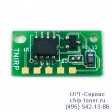 Чип пурпурного фотобарабана Konica Minolta bizhub C300/C352