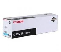 Тонер-картридж голубой Canon CLC-4040 / 5151 ,оригинальный