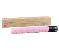 Картридж TN-514M пурпурный для Konica Minolta bizhub C458 / C558 / C658 оригинальный