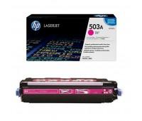 Тонер пурпурный HP Color LaserJet CP3505 / 3600 / 3800,  135гр.