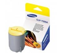 Картридж желтый Samsung CLP-300 / CLX-2160 / 3160 оригинальный