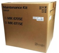 Ремонтный комплект MK-8715E для Kyocera Mita TASKalfa 6551 / 7551 оригинальный