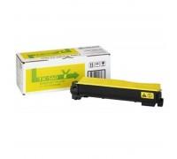 Тонер-картридж желтый TK-560Y для Kyocera Mita FS C5300 / FS-C5300DN / FS-C5350  / FS-C5350DN , Ecosys P6030 / P6030cdn оригинальный