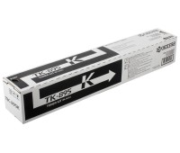 Тонер-картридж черный TK-895K для Kyocera FS-C8020MFP,  FS-C8025MFP,  FS-C8520MFP,  FS-C8525MFP оригинальный