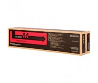 Тонер-картридж пурпурный TK-8600M для Kyocera Mita FS C8600 / C8600DN / C8650 / C8650DN оригинальный