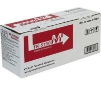 Тонер-картридж пурпурный TK-5150M для Kyocera Mita Ecosys M6035cidn / M6535cidn / P6035cdn оригинальный