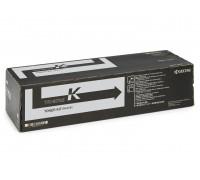 Тонер-картридж черный TK-8705K для Kyocera Mita TASKalfa 6550 / 6551 / 7550 / 7551 оригинальный