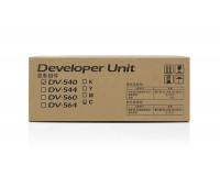 Девелопер DV-540C голубой для Kyocera Mita FS-C5100 / FS-C5150 / FS-C5150DN  Ecosys P6021 / P6021cdn оригинальный
