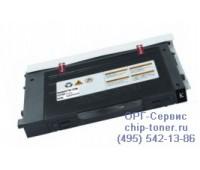 Картридж черный для Samsung CLP-510 совместимый