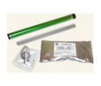 Комплект восстановления пурпурного фотобарабана Konica Minolta bizhub C452 / C552 / C652 (фотовал,   чистящее лезвие,   девелопер 450гр.,   чип драм-картриджа)