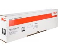 Тонер-картридж черный 44844508 для Oki C831 / C841 оригинальный