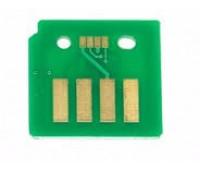 Чип желтого картриджа Xerox WorkCentre 7125