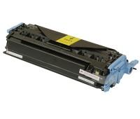 Картридж желтый HP Color LaserJet 1600 / 2600 / 2605 совместимый