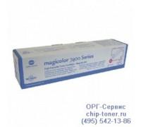 Картридж пурпурный Konica Minolta Magicolor 7450 / 7450II оригинальный