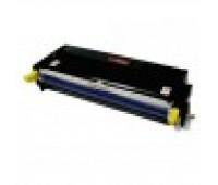 Картридж желтый Epson AcuLaser C3800N совместимый