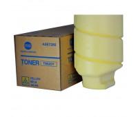 Тонер-картридж желтый TN-622Y для Konica Minolta bizhub PRESS C1100 / C1085 оригинальный