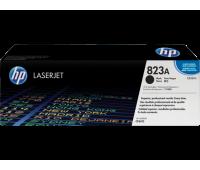 Картридж чёрный HP Color LaserJet CP6015 оригинальный