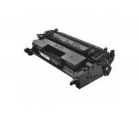 Картридж лазерный черный HP 26X для HP LaserJet pro M402 / M426 совместимый