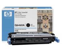 Картридж черный HP Color LaserJet 4700 / 4730 оригинальный