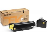 Тонер-картридж желтый TK-5280Y для Kyocera Mita Ecosys M6235cidn / M6635cidn / P6235cdn оригинальный