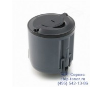 Картридж черный Samsung CLP-300 / CLX-2160 / 3160 совместимый