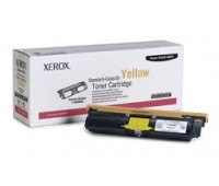 Картридж желтый Xerox Phaser 6115 / 6120 оригинальный