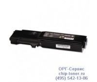 Картридж черный Xerox WorkCentre 6605 совместимый