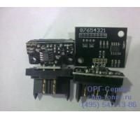 Чип пурпурного фотобарабана Konica Minolta bizhub C451 / C550 / C650
